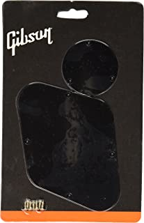 product image for Gibson Gear PRDK-030 Backplate Combo, Black