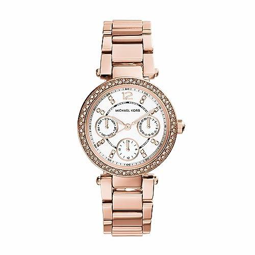 Michael Kors Damen-Uhren MK5616