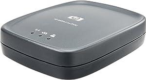 HP Jetdirect EW2500 802.11G Print Server Hp Jetdirect EW2500 Print Server: Us-en