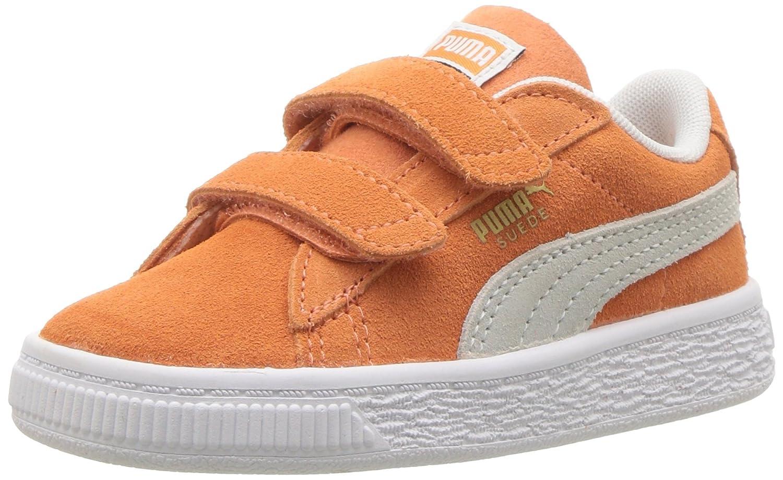 buy online d5002 e3aa3 PUMA Suede Classic Velcro Kids Sneaker