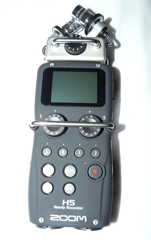 Zoom H5 Handy Voice Recorder