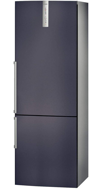 Bosch KGN49AC20 congeladora - Frigorífico (Independiente, Negro ...