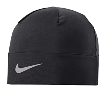 Nike Men s Mens Run Dry Hat and Glove Running Set ef3ec8af748