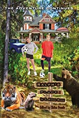 Ralph's Place II: The Adventure Continues Kindle Edition