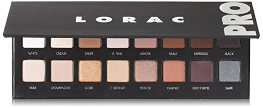 Buy LORAC PRO Palette Online At Low Prices In India