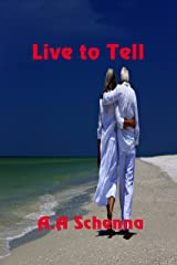 Live to Tell Kindle Edition