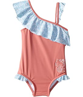 791c66d7161 O'Neill Kids Baby Girl's Hello Kitty¿ Shelly One-Piece Swimsuit (Toddler