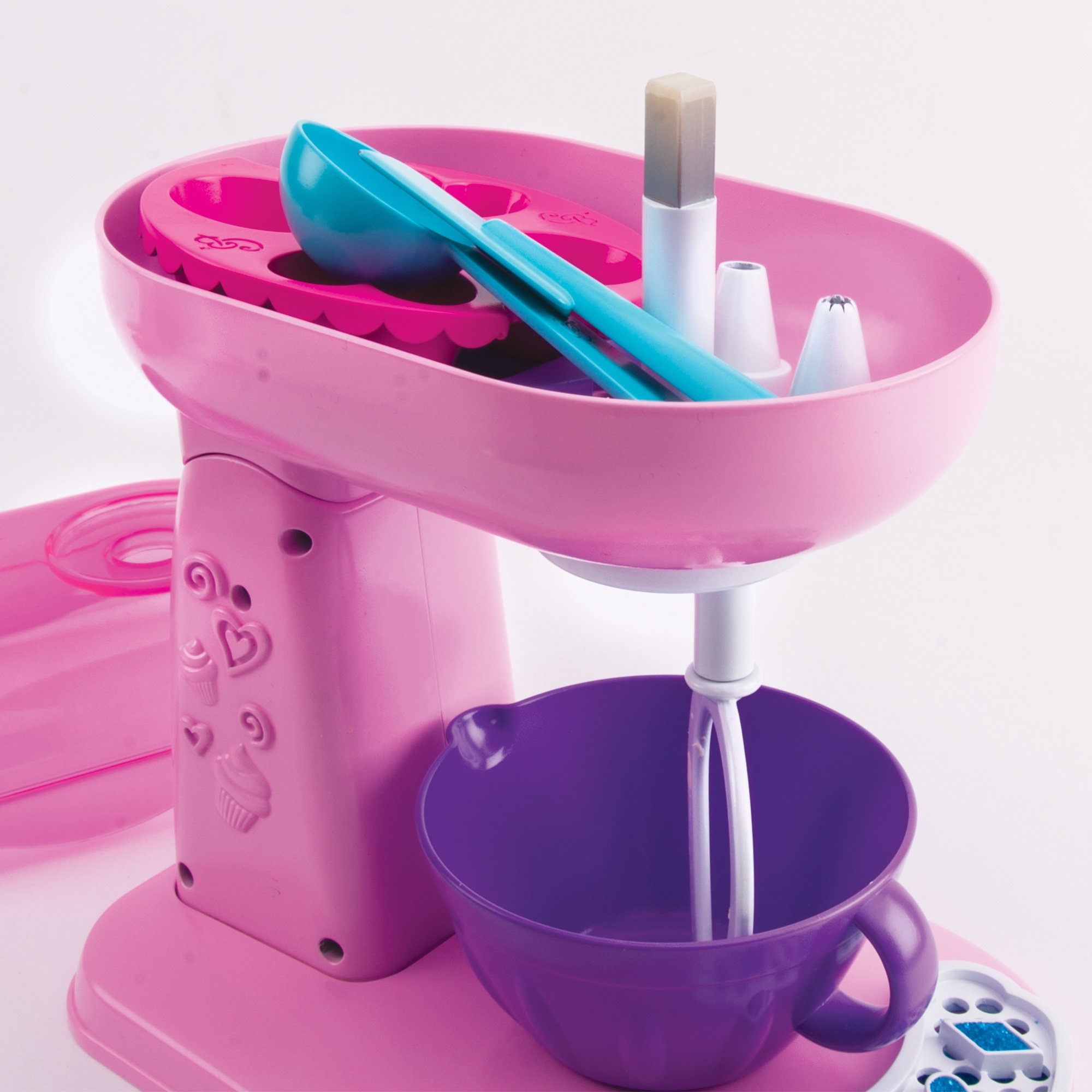 Cool Baker Magic Mixer Maker - Pink by Cool Baker (Image #7)