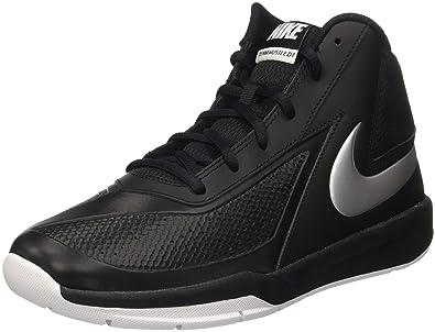 Nike Team Hustle D 7 (GS), Zapatillas de Baloncesto para Hombre