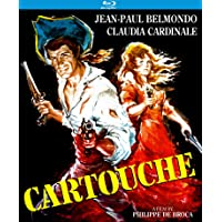 Cartouche (Special Edition) [Blu-ray]