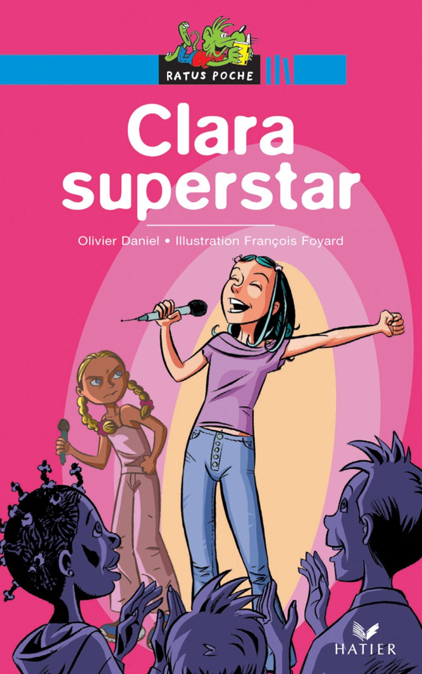 clara rencontre son idole jeune fille blonde cherche rencontre sexe à romainville