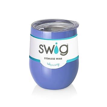 Review Hydrangea Swig Wine