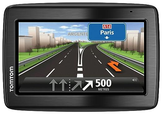 """403 opinioni per TomTom Via 135 M Europa con Mappe Gratis a Vita, 5"""", IQ Routes, Nero"""