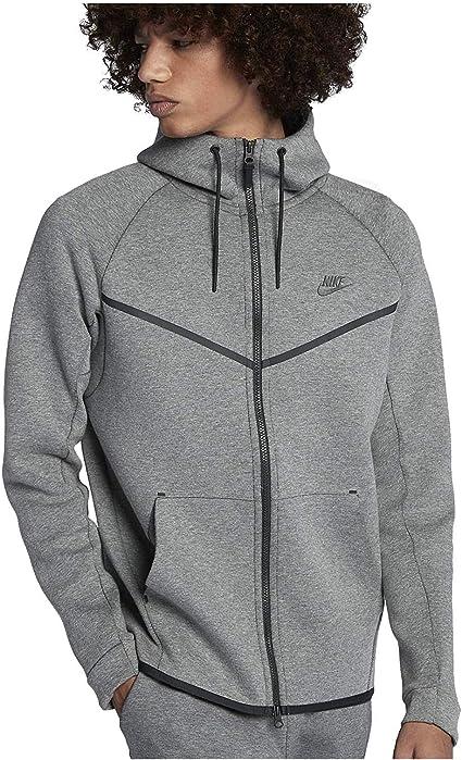 Nike 805144-091 Sweat à Capuche entièrement