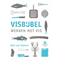 Visbijbel: werken met vis (Kookbijbels Book 1)