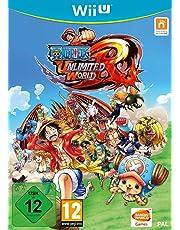 BANDAI NAMCO WiiU One Piece