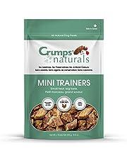 Crumps' Naturals Mini Trainers Chicken (semi-Moist) (1 Pack), 120g/4.2 oz