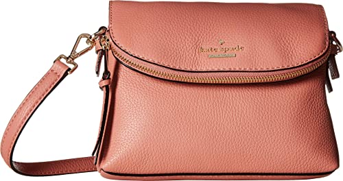 96b54d4e1 Kate Spade New York Women's Jackson Street Small Harlyn Mauve Rose One Size