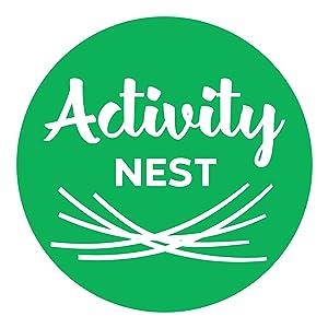 Activity Nest