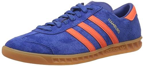 sale retailer 36353 94125 Schuhe amp Hamburg Blau Herren Handtaschen Adidas Sneakers z