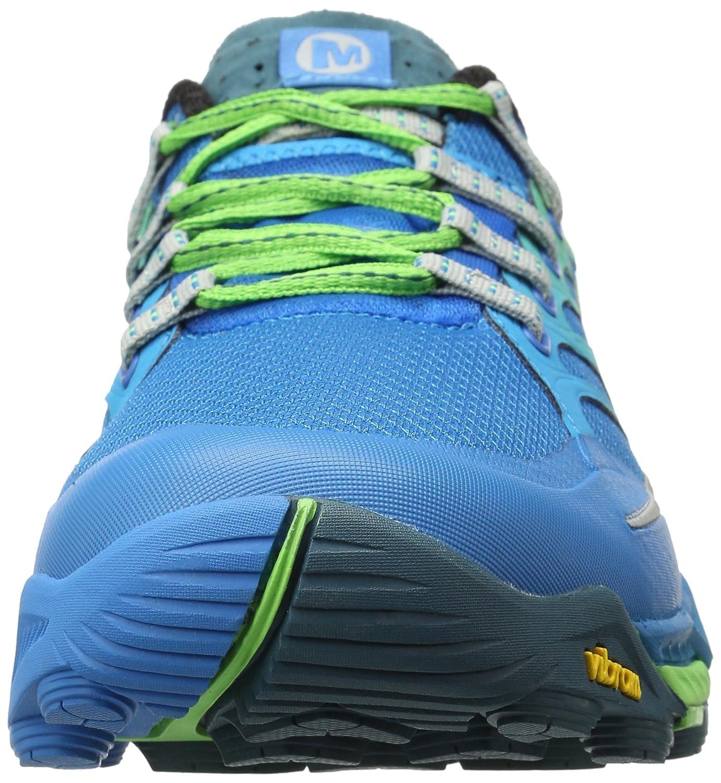 Merrell Men s All Out Peak Trail Running Shoe