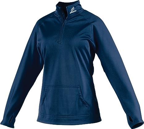 d8cb10c9b402 Amazon.com   Worth Women s 1 4 Zip Fleece Pullover
