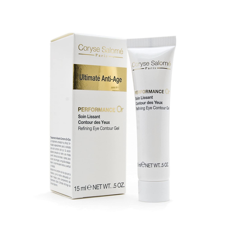 Coryse Salome Ultimate Anti-Age Refining Eye Contour Gel - 15 ml CORYSE-254407