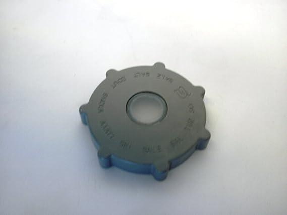 Siemens Bosch 165259 - Tapa de cierre para sal de lavavajillas ...