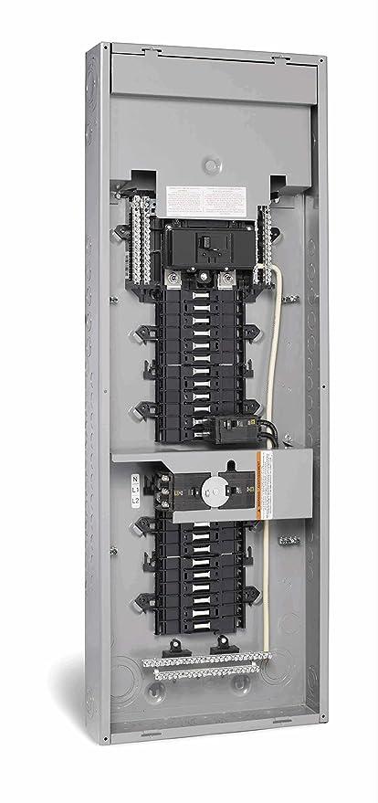 200 Ampere Service-Hookup