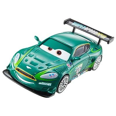 Disney Pixar Cars Nigel Gearsley: Toys & Games