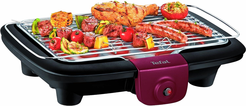 Tefal Bg 903812 pas cher Achat Vente Barbecues