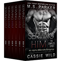 Serving HIM: The Complete Series Box Set