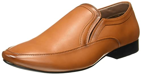 Park Avenue Mens Brown Formal Shoes 6 UK India 40 EU