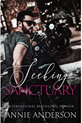 Seeking Sanctuary (Shelter Me Book 1) Kindle Edition
