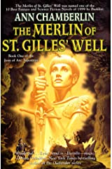 The Merlin of St. Gilles' Well (Joan of Arc Book 1) Kindle Edition