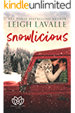 Snowlicious: A Friends-to-Lovers Holiday Novella (Yoga in the City Book 3)