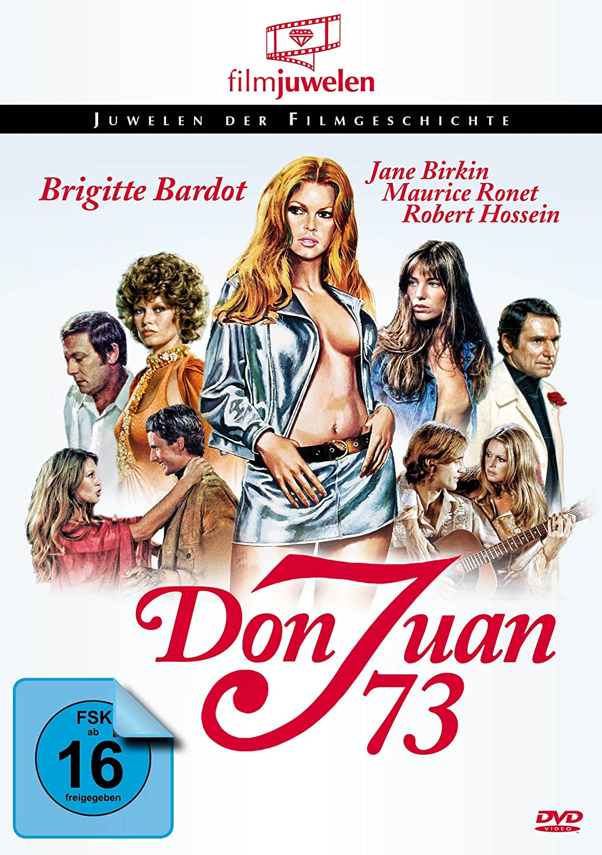 Don Juan 73 Filmjuwelen Amazonde Brigitte Bardot Jane