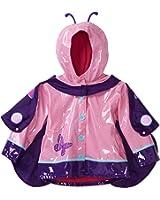 Western Chief Little Girls'  Wings Rain Coat