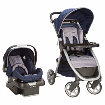 Eddie Bauer Alpine 4 Travel System