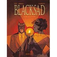 Blacksad Alma Vermelha - Volume 3