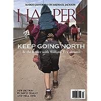 1-Year (10 Issues) Harper's Bazaar Magazine Subscription