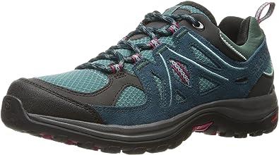 SALOMON Ellipse 2 Aero W, Zapatillas de Senderismo para Mujer: Amazon.es: Zapatos y complementos