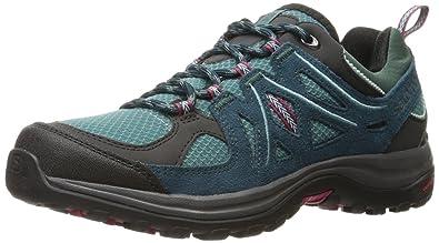 Womens Ellipse 2 Aero W Low Rise Hiking Boots Salomon 6R6KFlFdh