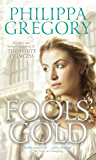 Fools' Gold (Order of Darkness Book 3)