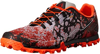 Jarra accesorios Consultar  Amazon.com | Reebok Men's All-Terrain Super Or Running Shoe | Road Running