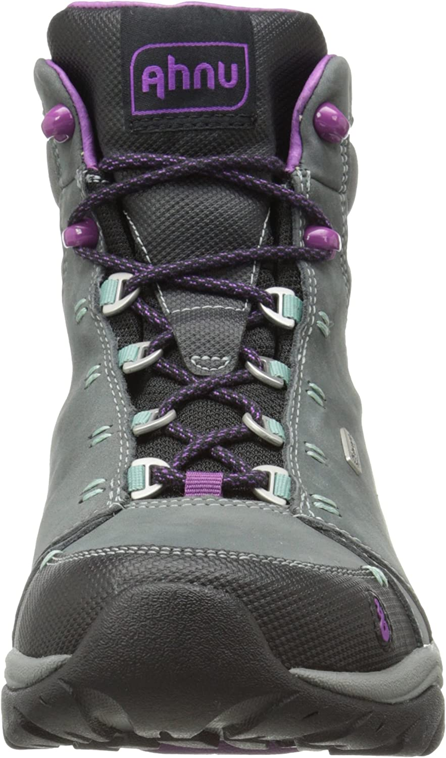 Ahnu Women s Montara Hiking Boot
