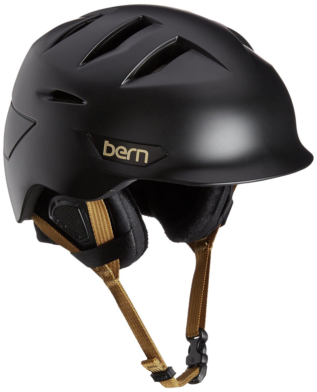 超特価SALE開催! Bernヘルメット – BernヘルメットHepburn – サテンブラック B011QLM3V0 B011QLM3V0 – Medium/Large|ブラック ブラック – Medium/Large, COZY:829727b0 --- a0267596.xsph.ru