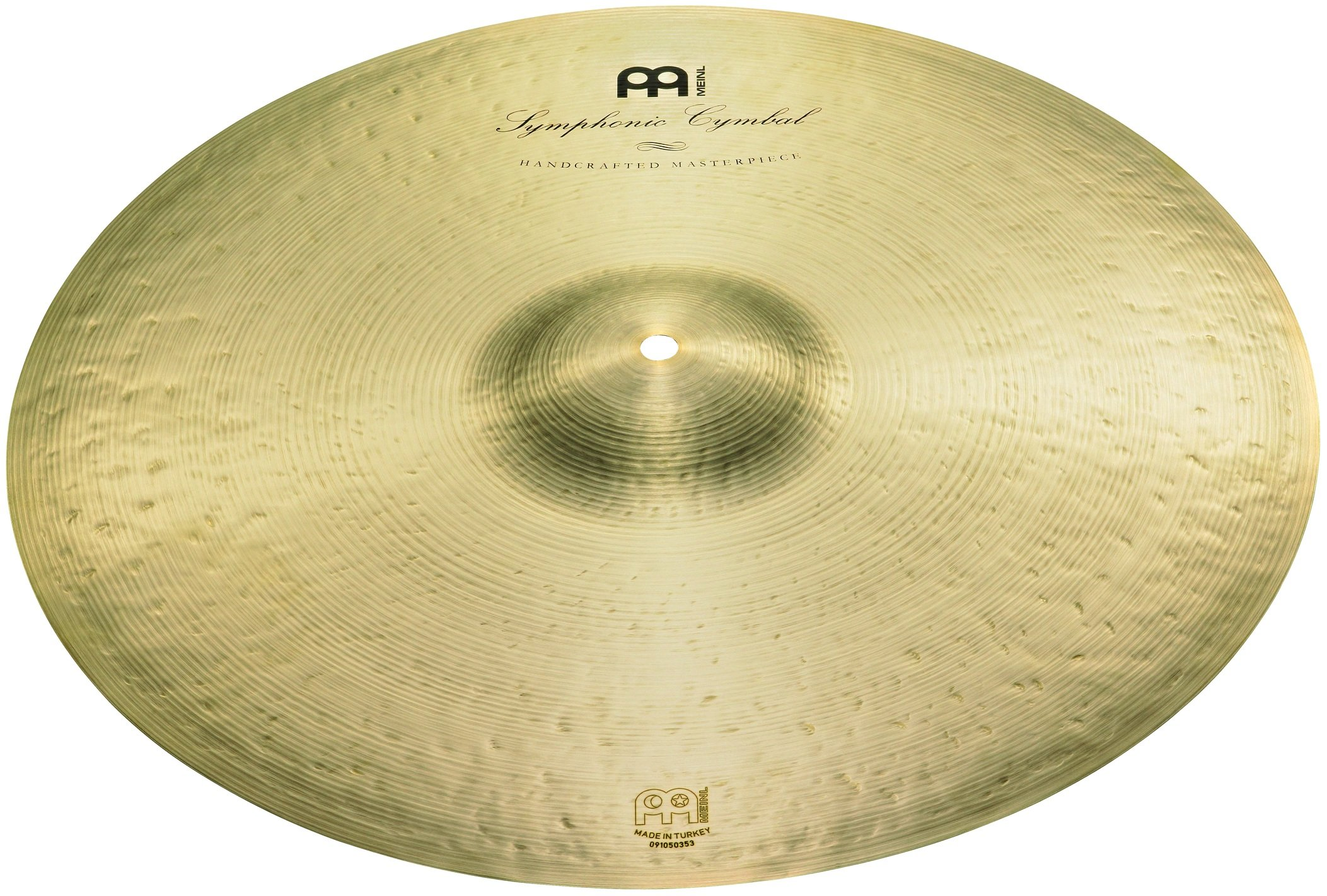 Meinl Cymbals SY-18SUS Symphonic 18-Inch Suspended Cymbal