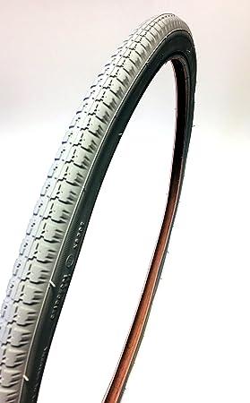 Silla Neumáticos 24 x 1 3/8, ETRTO 37 – 540, color gris
