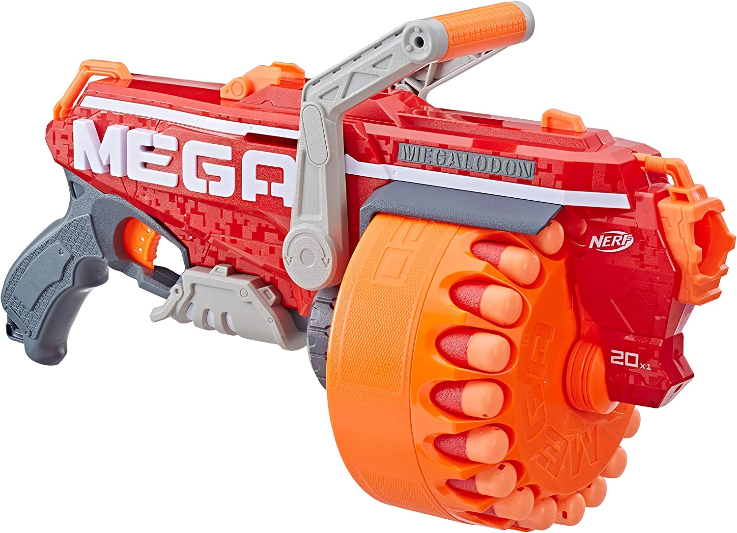 Top 10 Best Nerf Guns (2020 Reviews & Buying Guide) 4